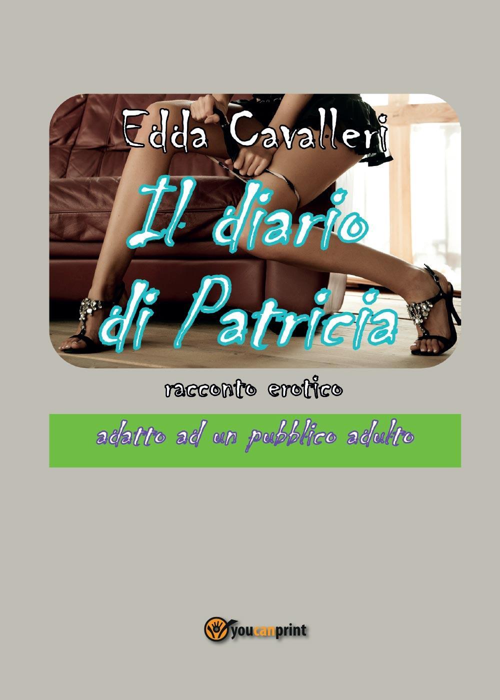 Il diario di Patricia