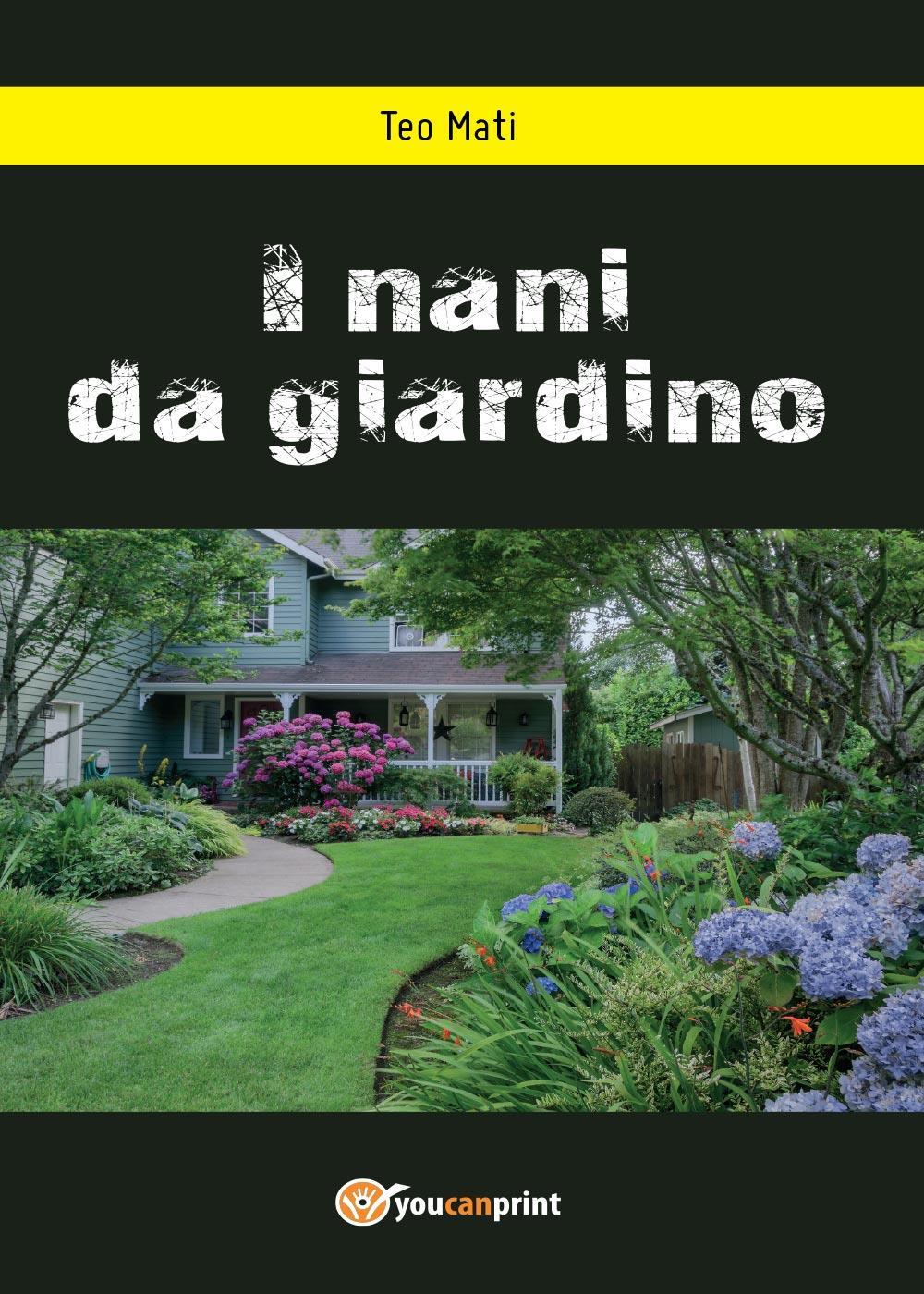 I nani da giardino
