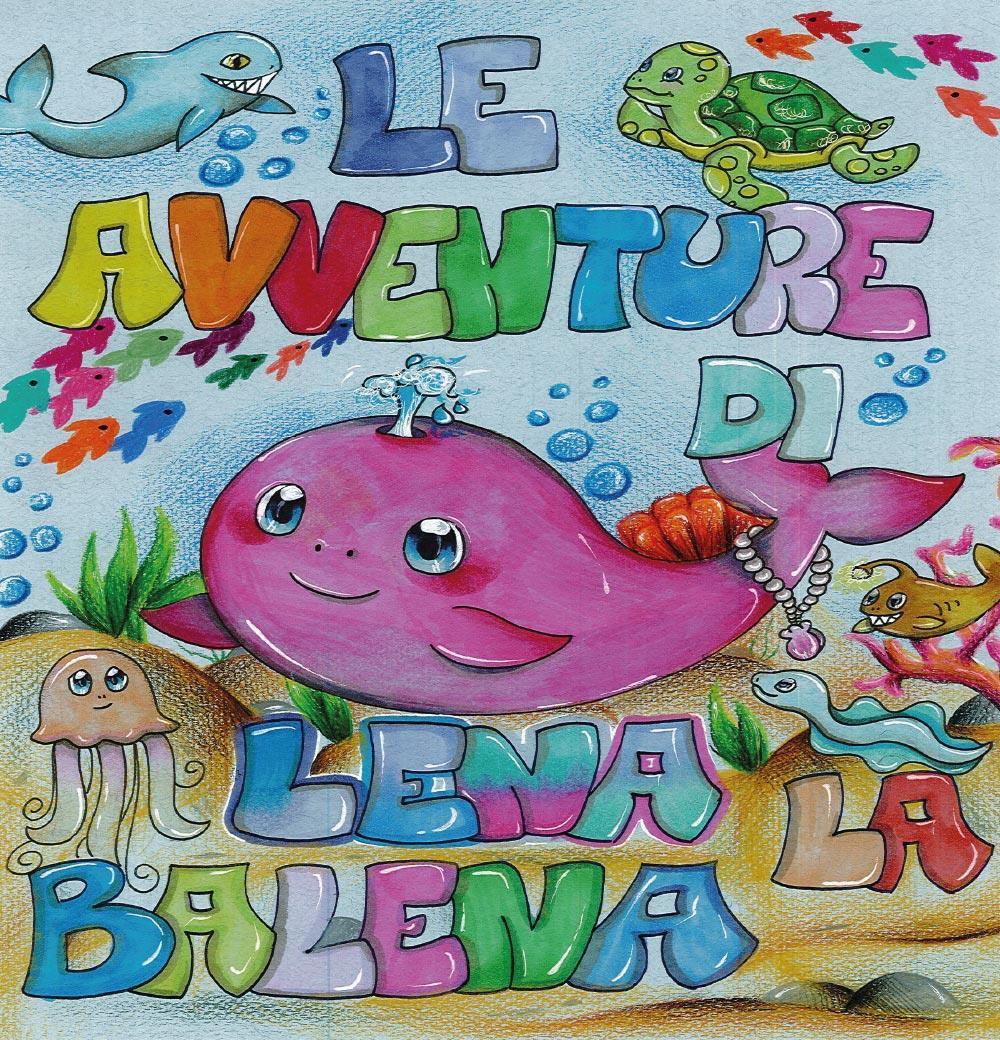 Le Avventure di Lena la balena