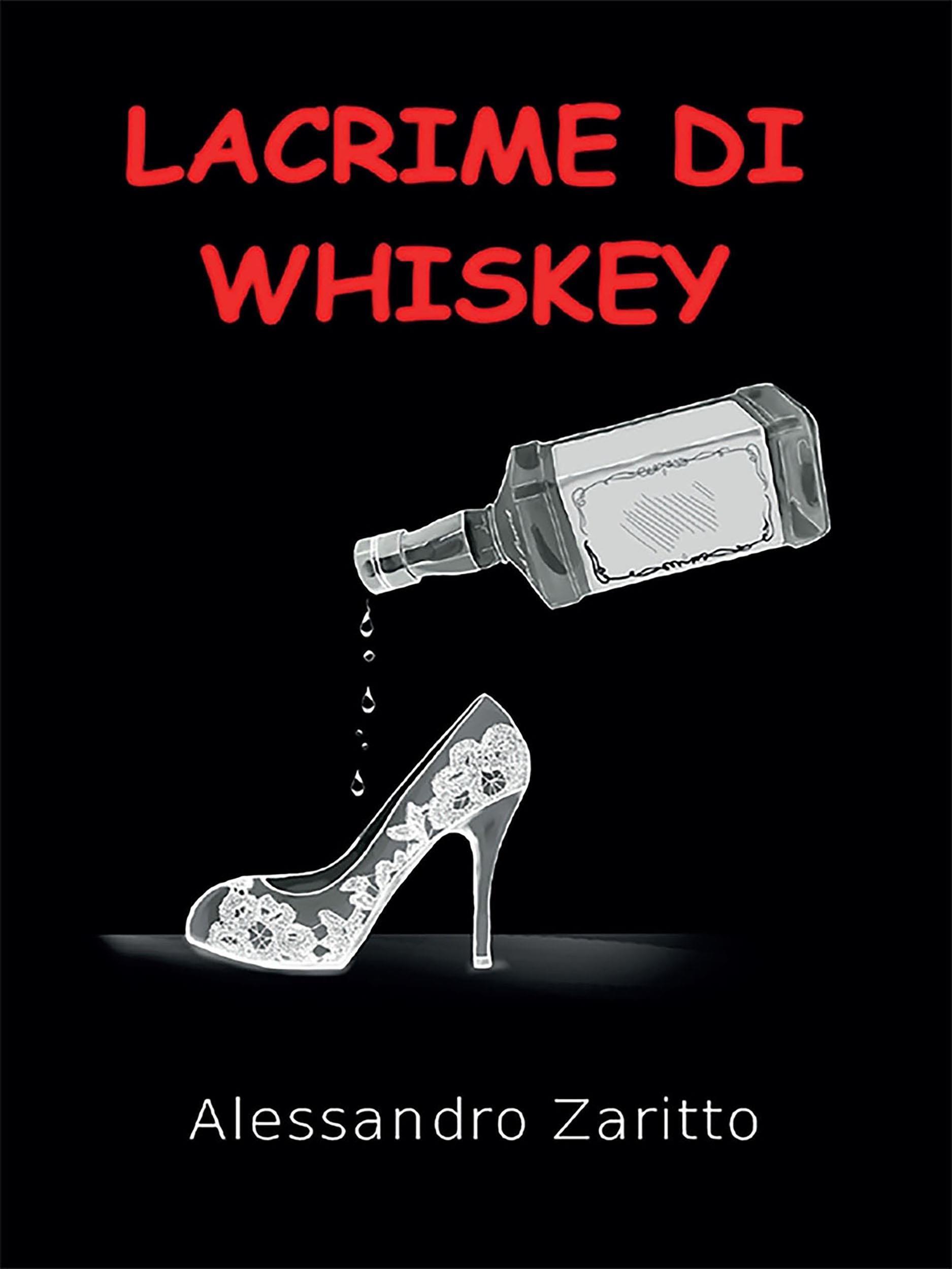 Lacrime di whiskey
