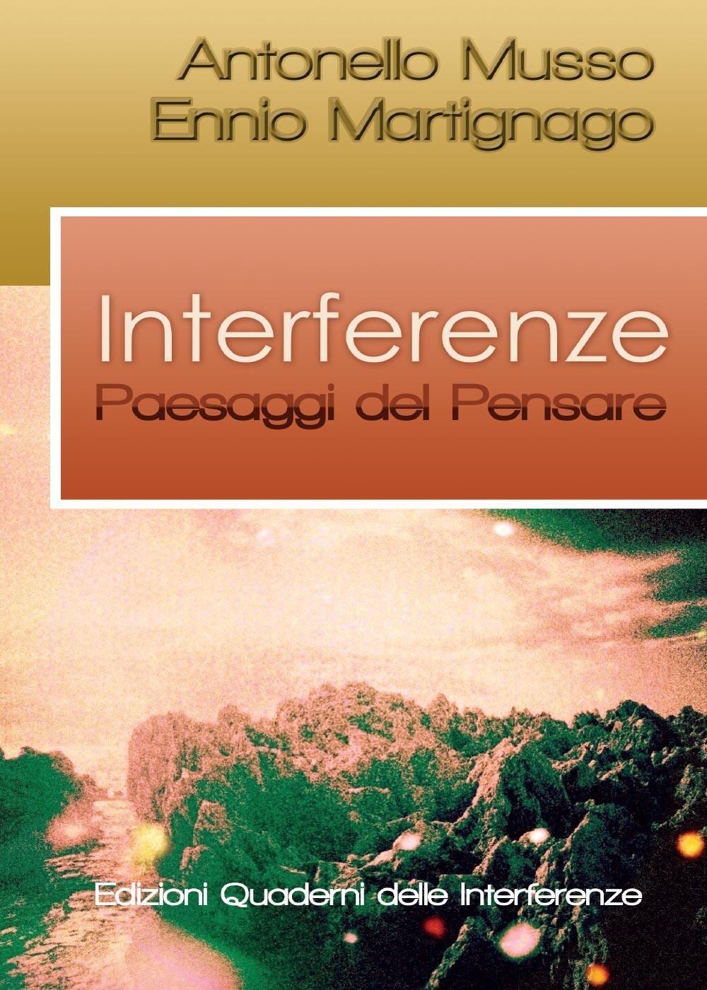 Interferenze - Paesaggi del pensare