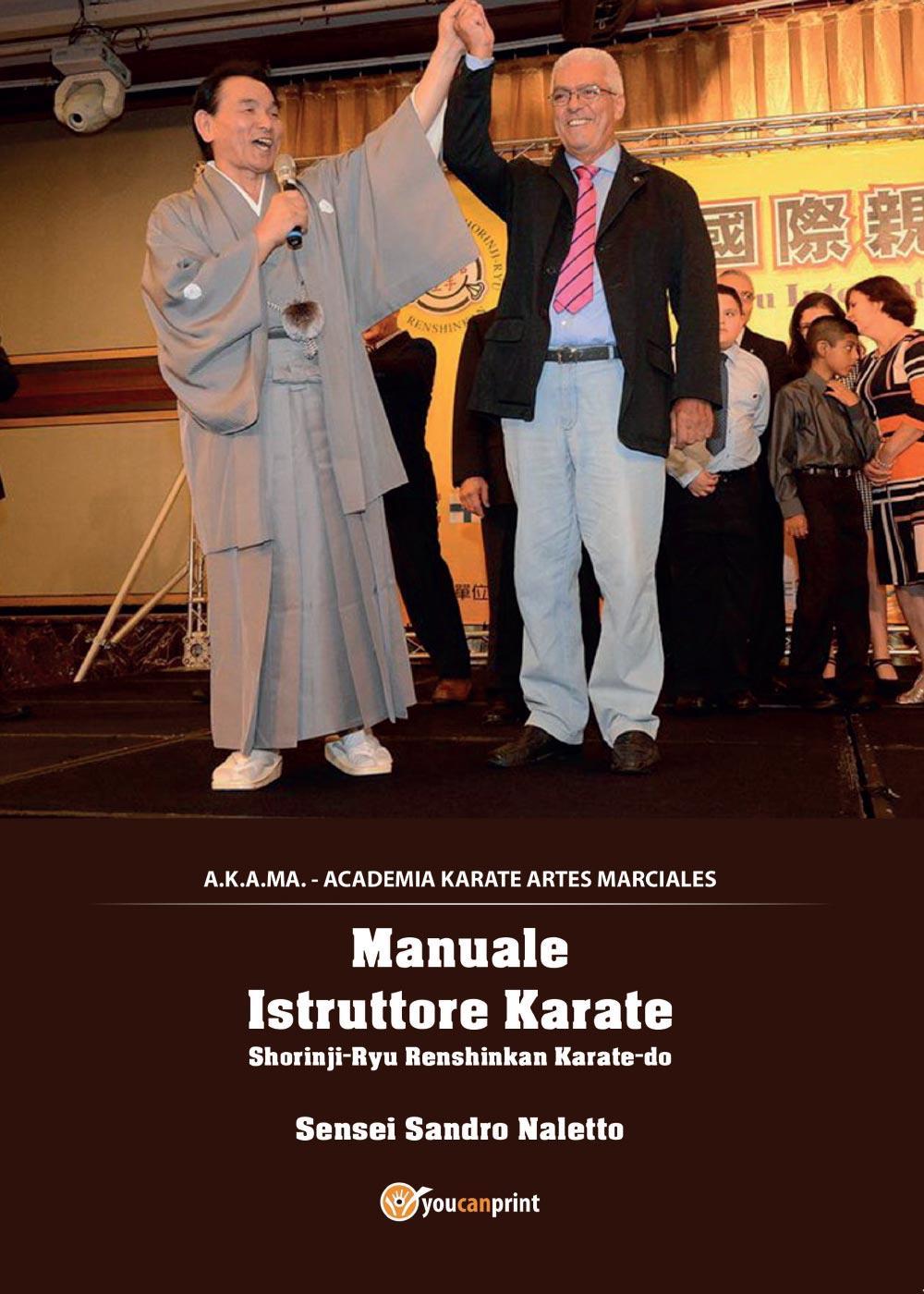 KARATE Shorinji-ryu Renshinkan - versione italiana