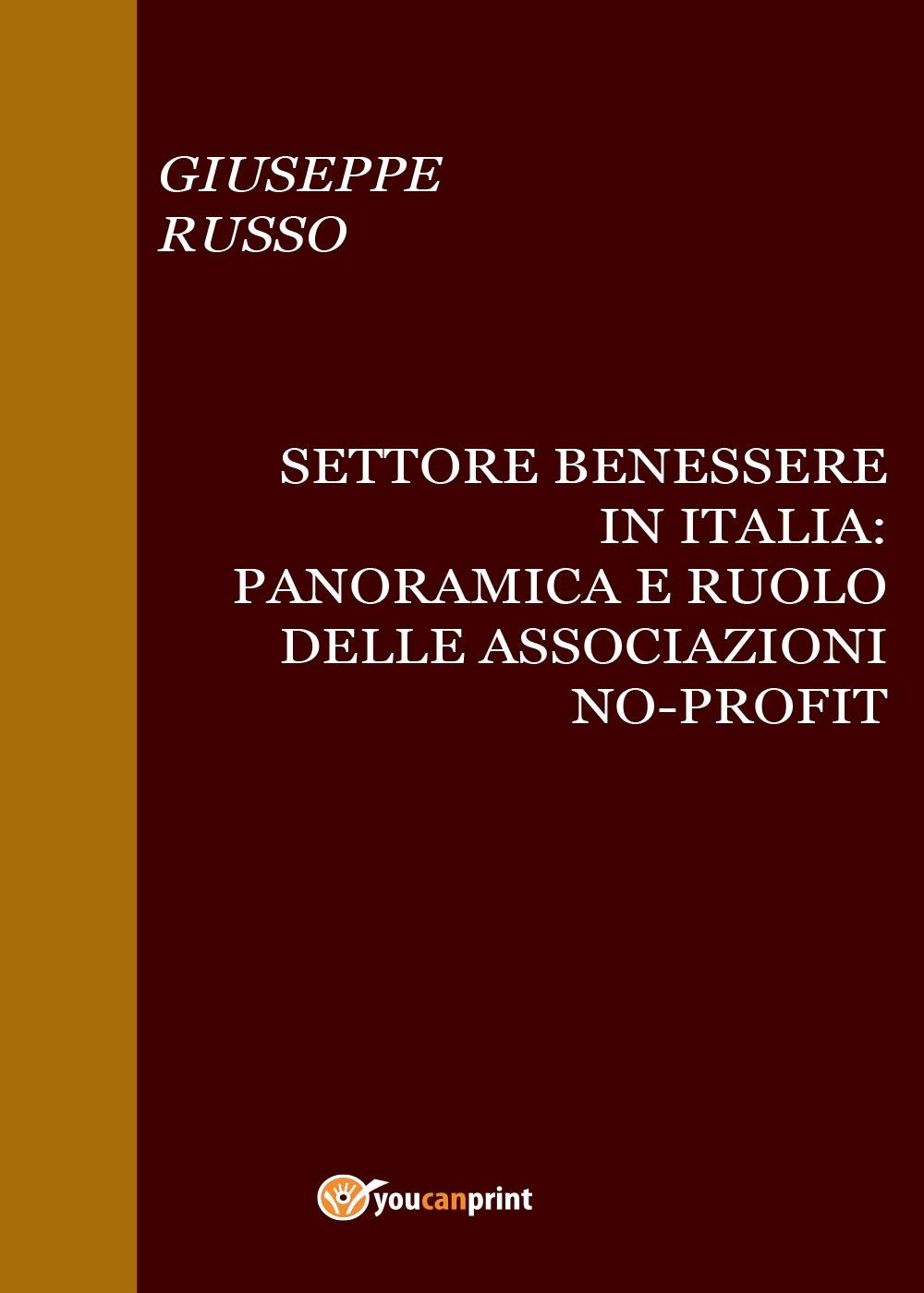 Settore Benessere in Italia: Panoramica e ruolo delle associazioni no-profit e del loro bilancio