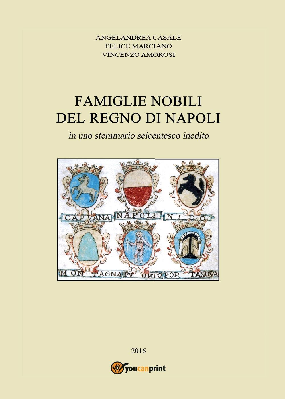 Famiglie nobili del Regno di Napoli