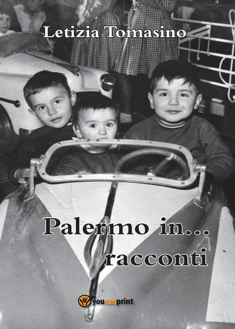 Palermo in...racconti
