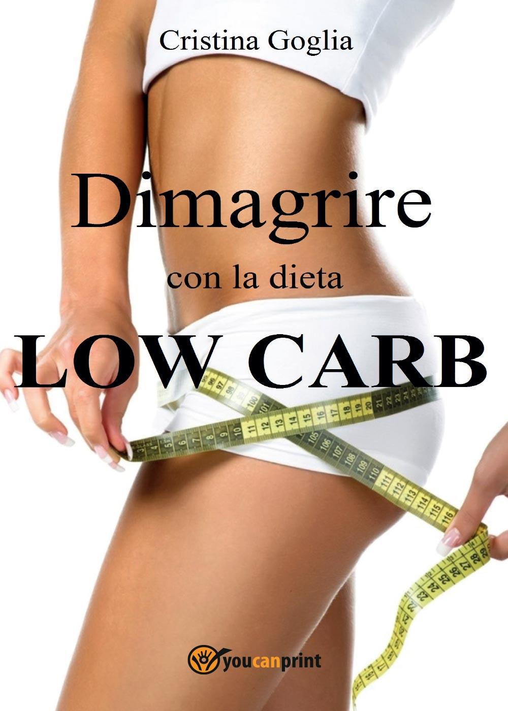 Dimagrire con la dieta Low Carb
