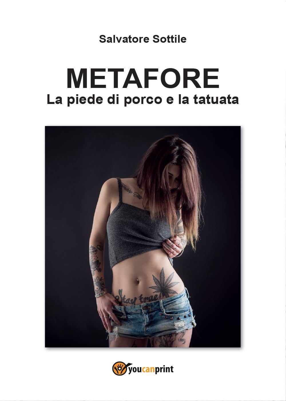 Metafore – La piede di porco e la tatuata