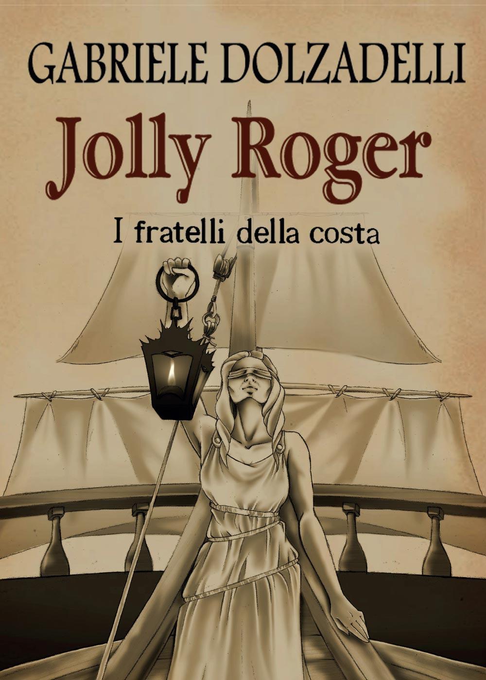 Jolly Roger Vol.3: I fratelli della costa