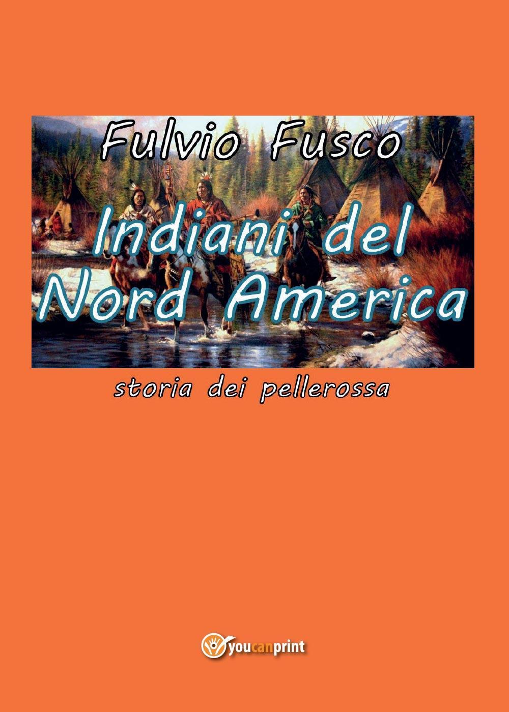 Indiani del Nord America