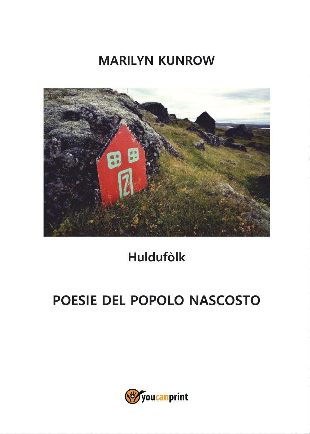 Huldufòlk  -  Poesie del Popolo Nascosto