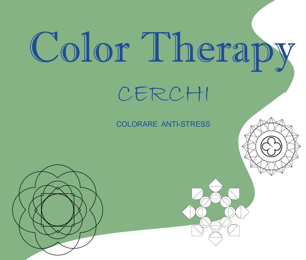 Color Therapy - Cerchi
