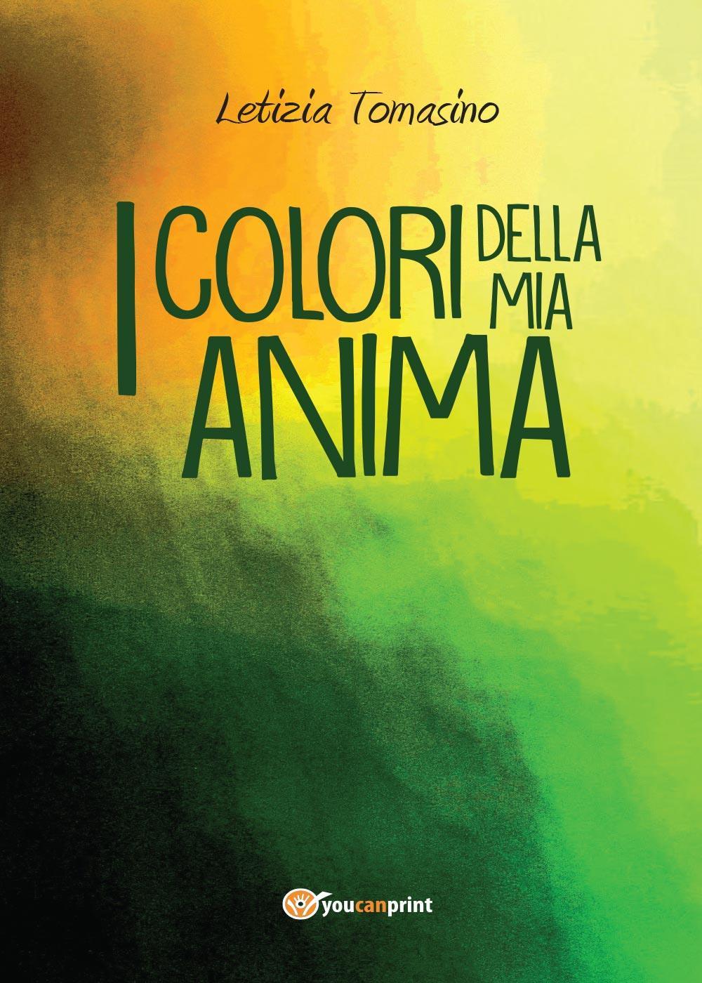 I colori della mia anima