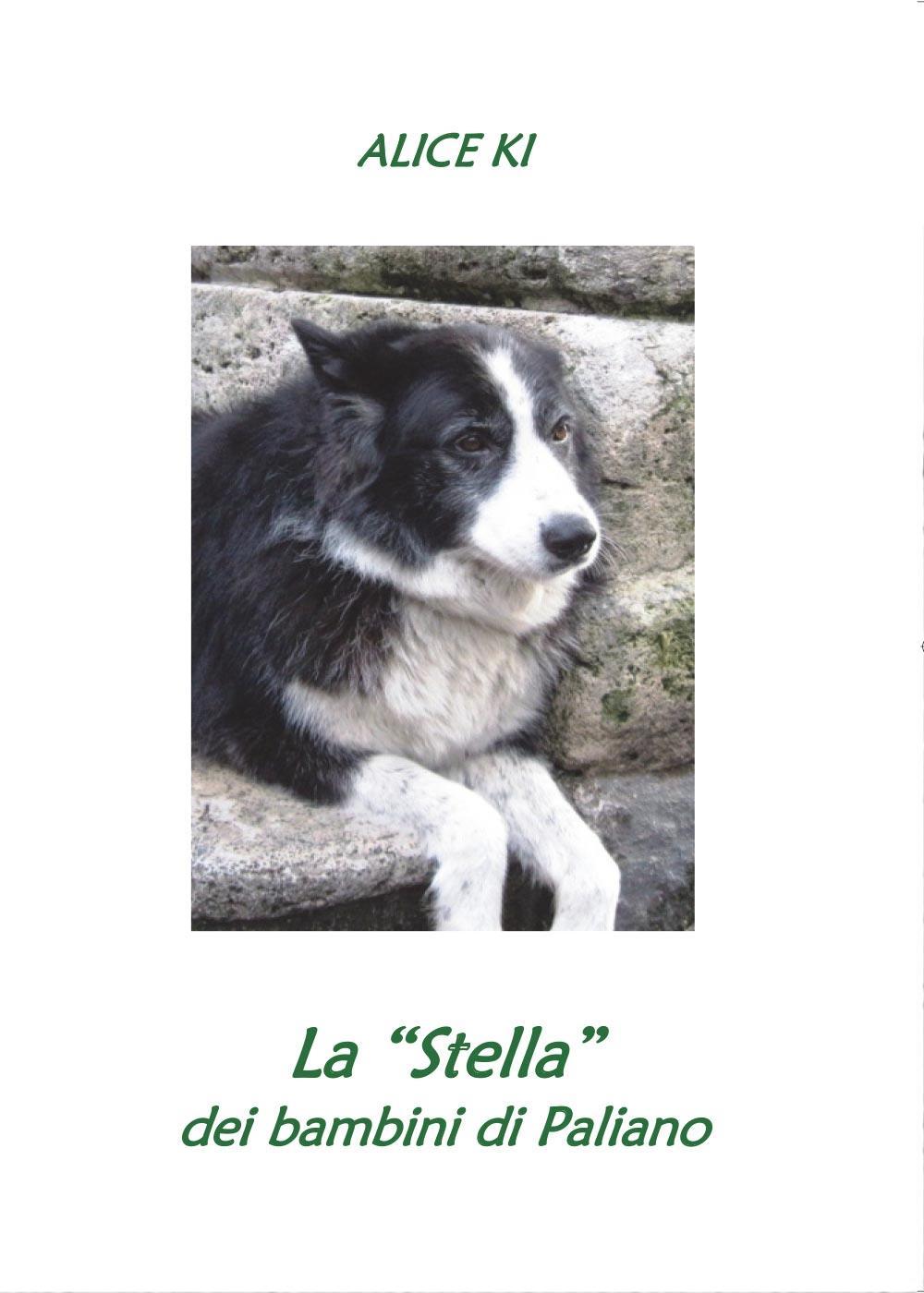 """La """"Stella"""" dei bambini di Paliano"""