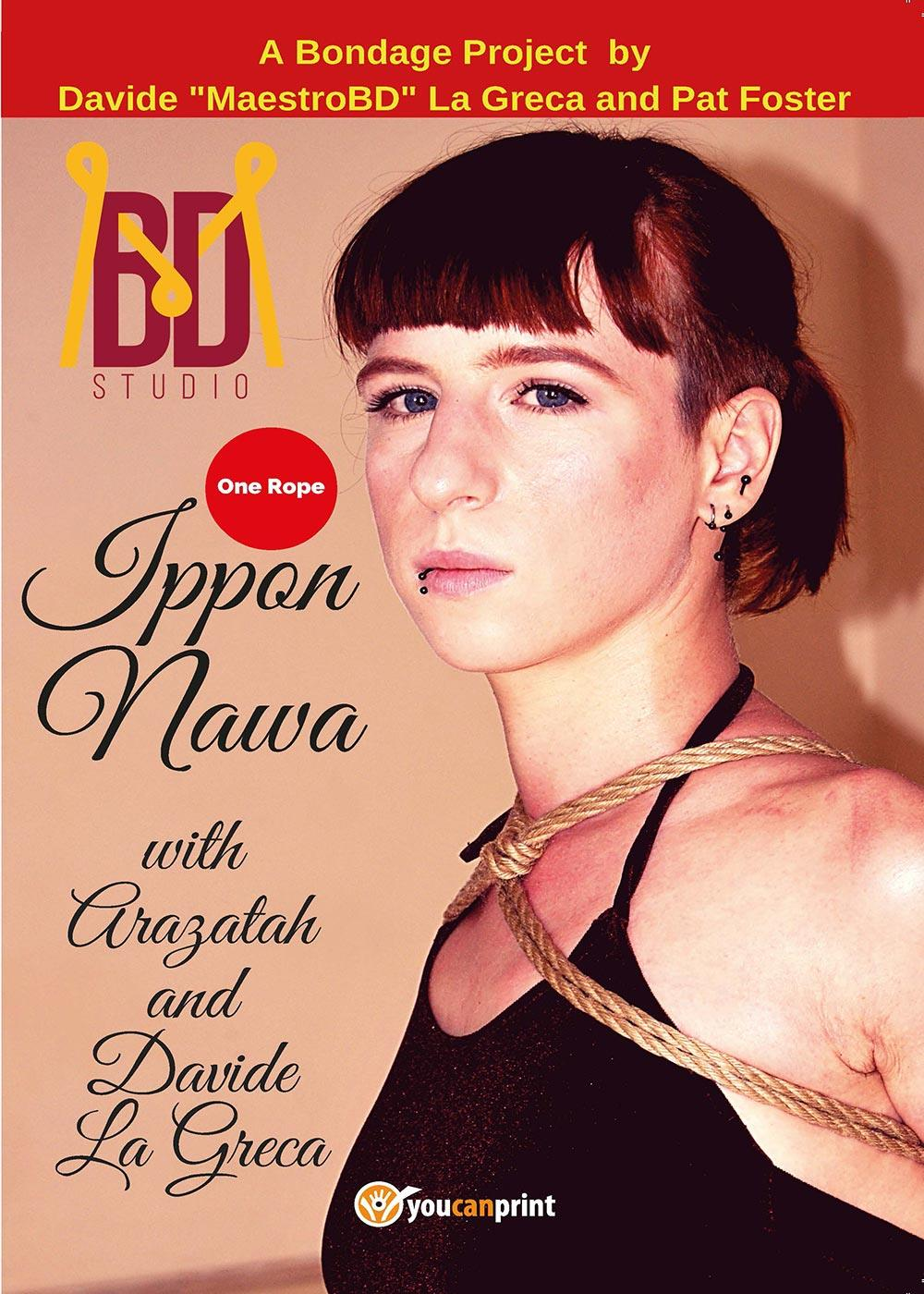 Ippon Nawa - One Rope - A Shibari Project By MBDStudio
