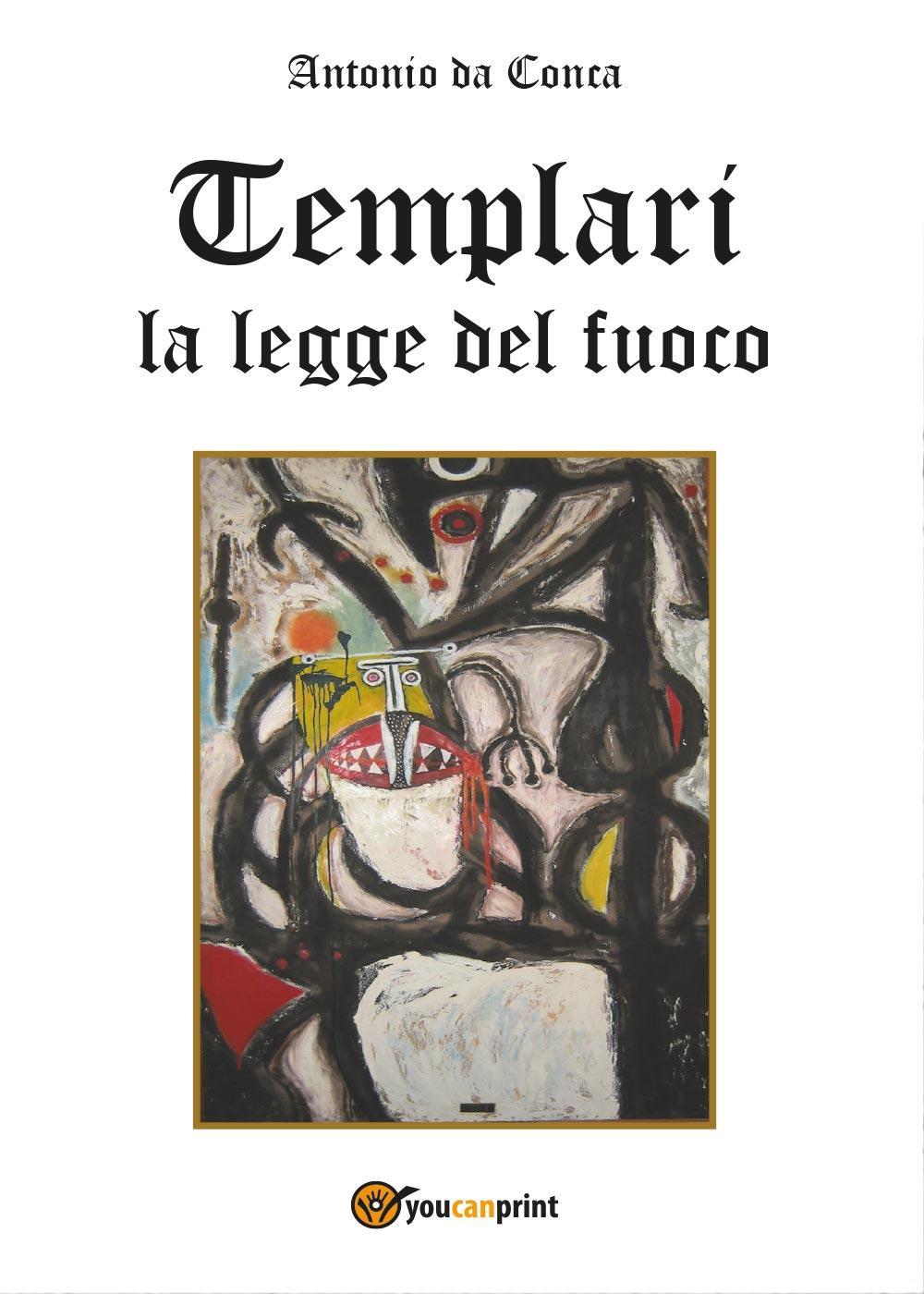 Templari La legge del fuoco