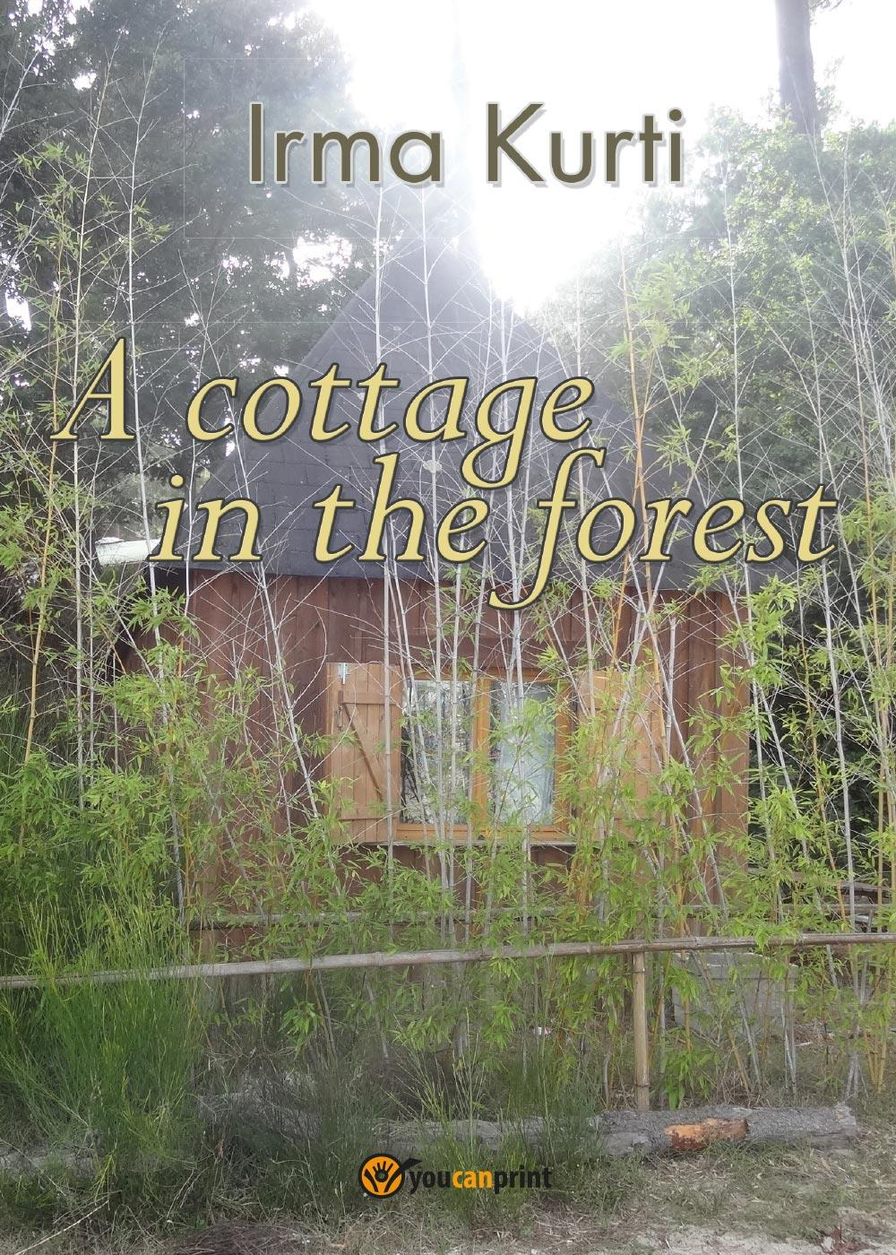 A cottage in the forest
