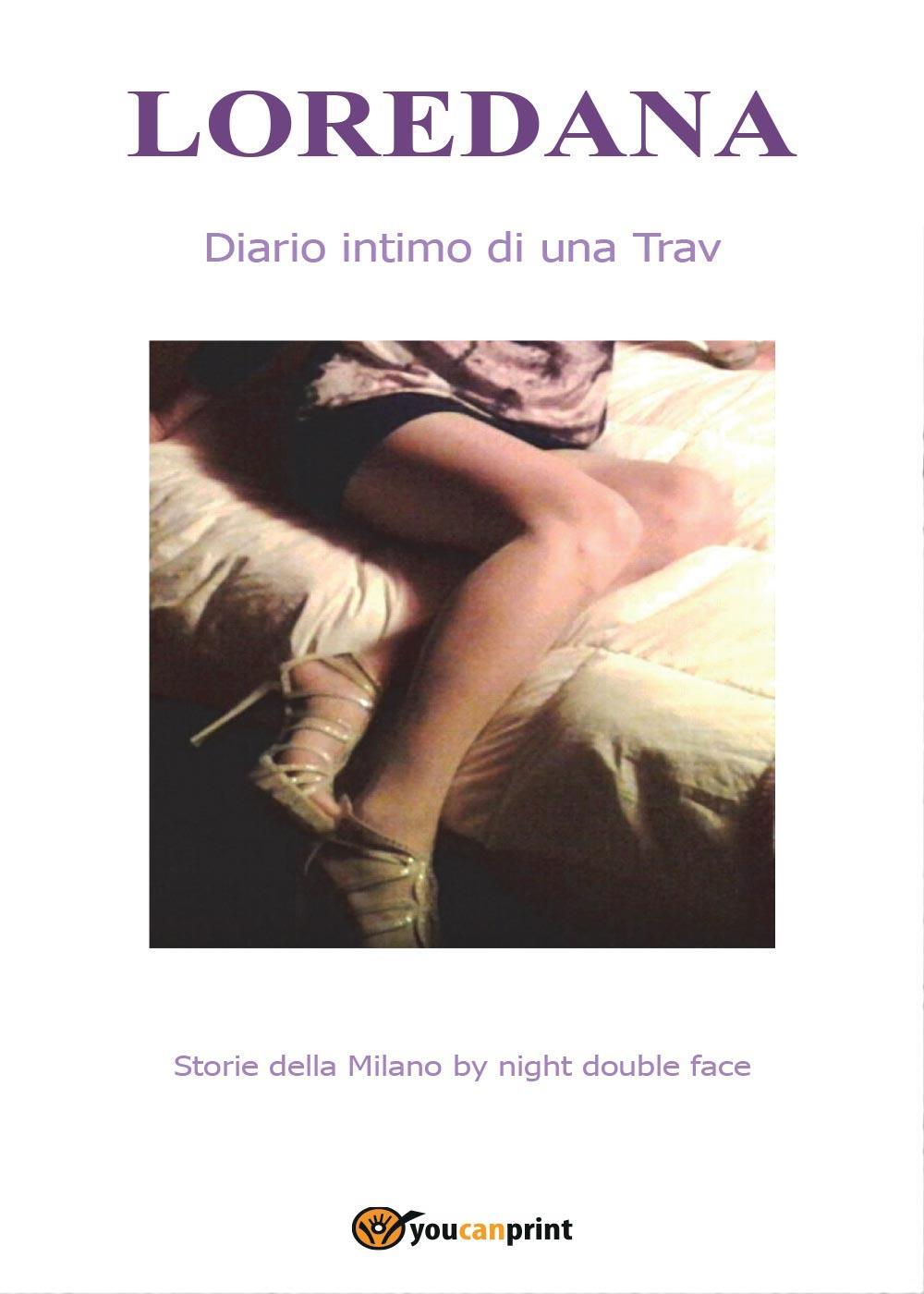 Diario intimo di una Trav