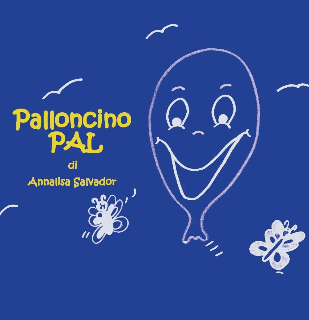 Palloncino Pal