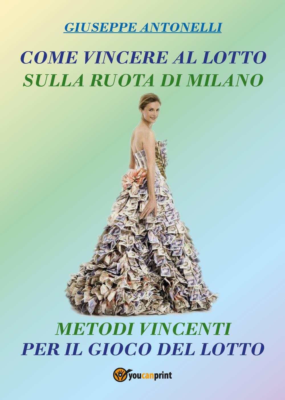 Come Vincere al Lotto sulla ruota di Milano
