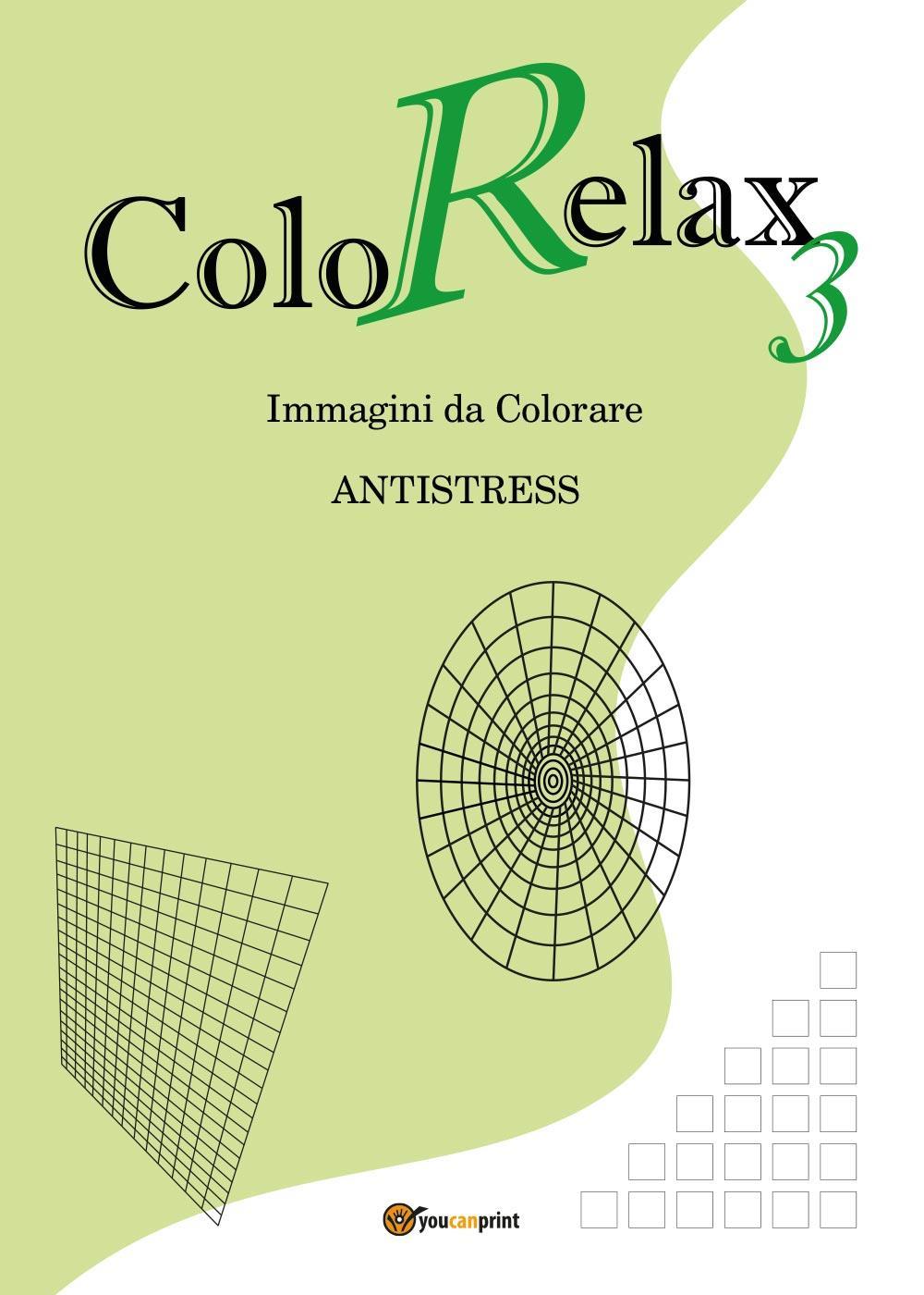 ColoRelax 3
