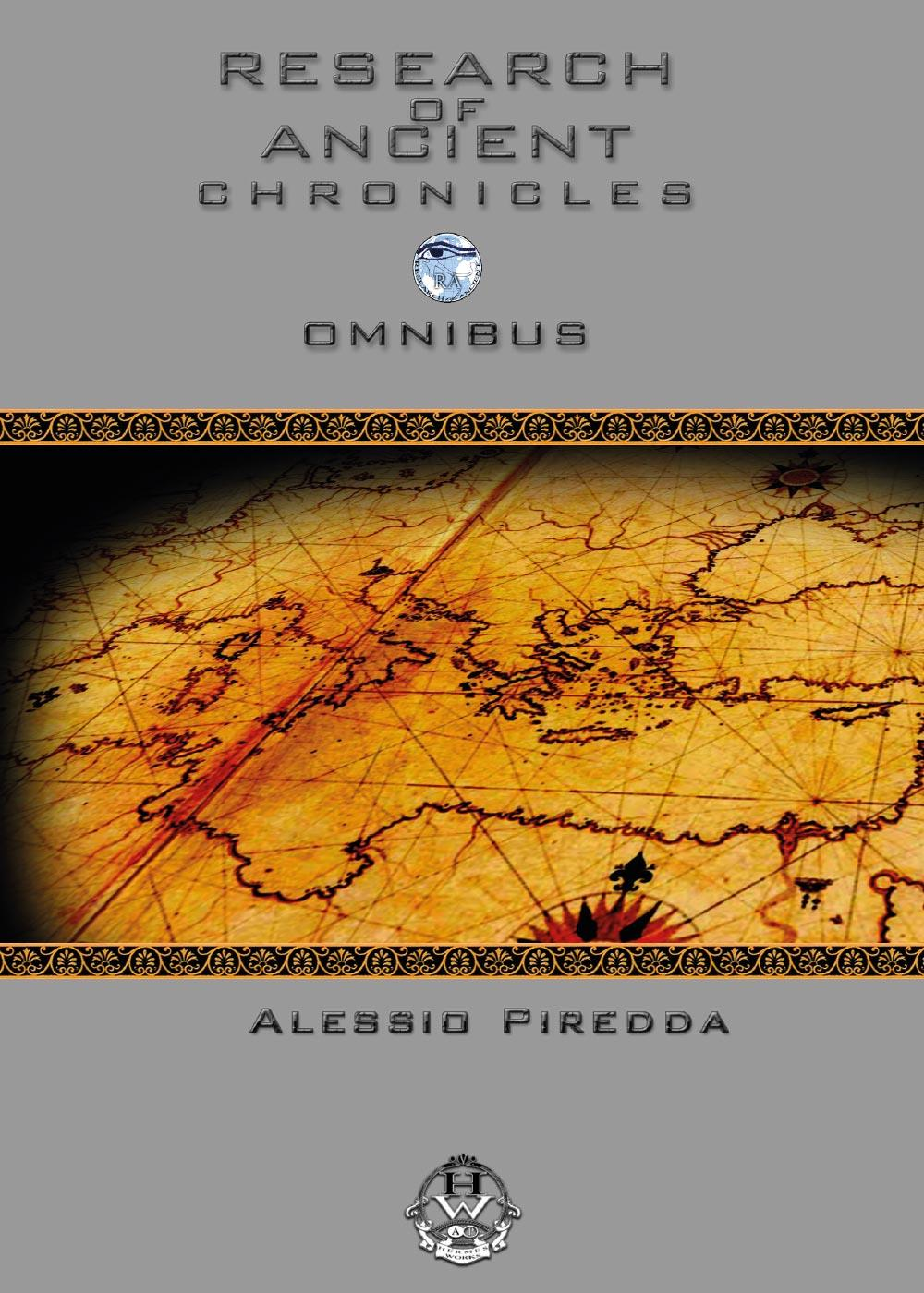 Research of Ancient - Chronicles - Omnibus