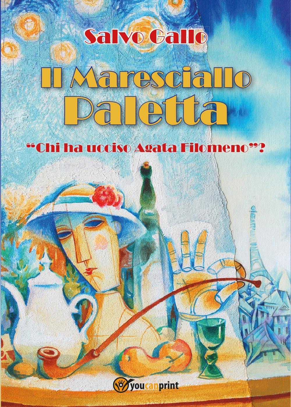 Il maresciallo Paletta - Chi ha ucciso Agata Filomeno?
