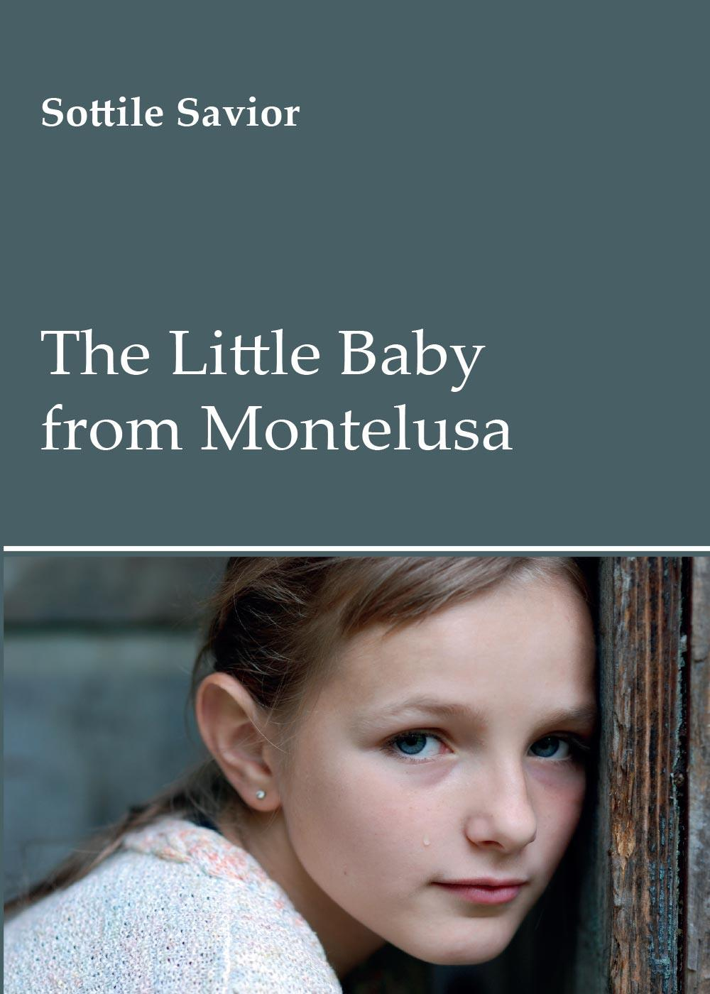 Little baby from Montelusa