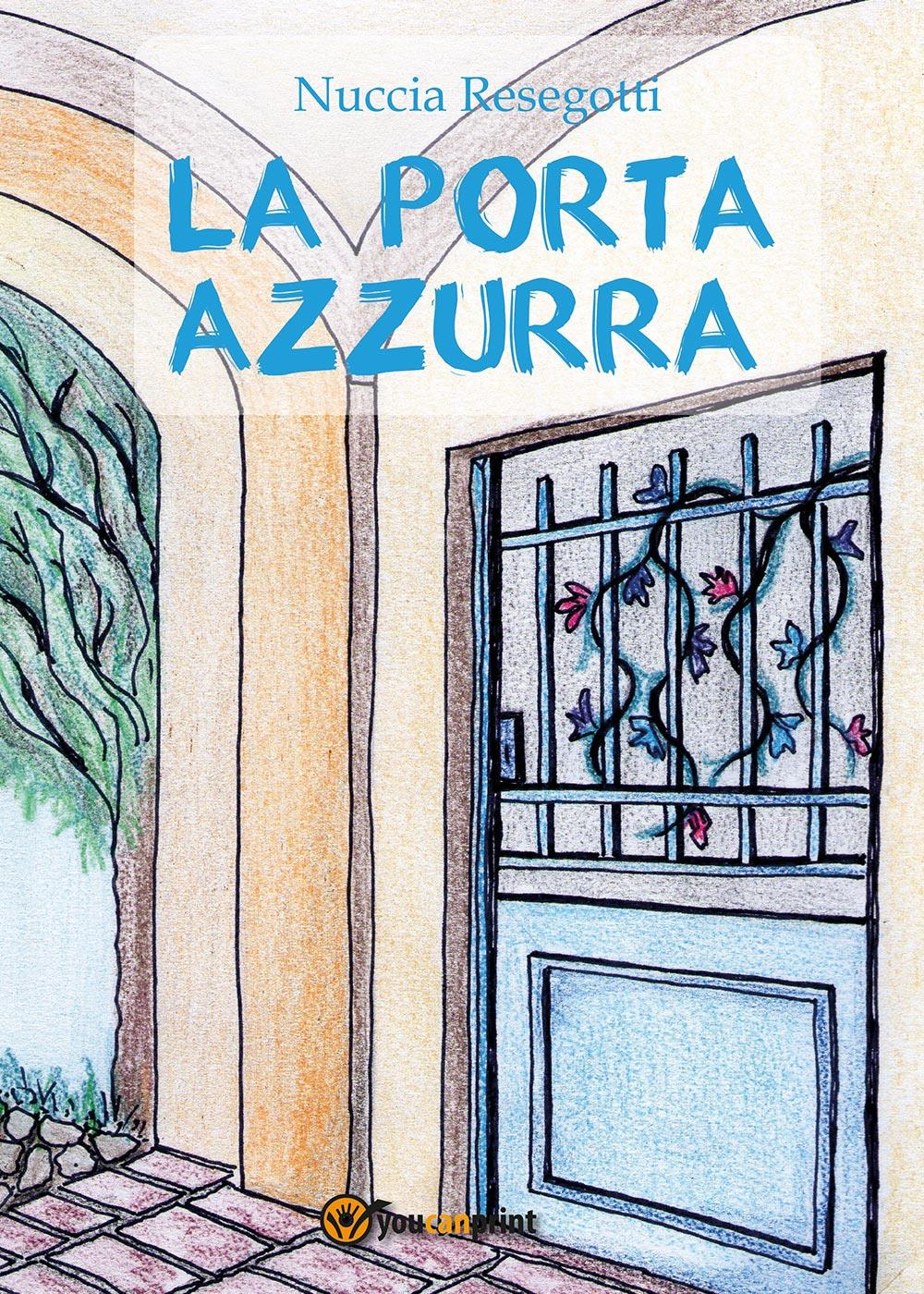 La porta azzurra