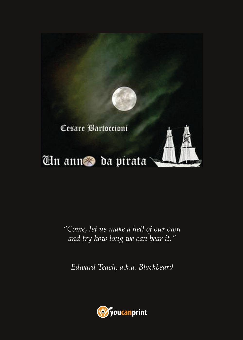 Un anno da pirata