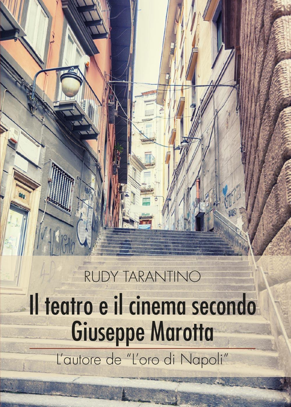 Il teatro e il cinema secondo Giuseppe Marotta