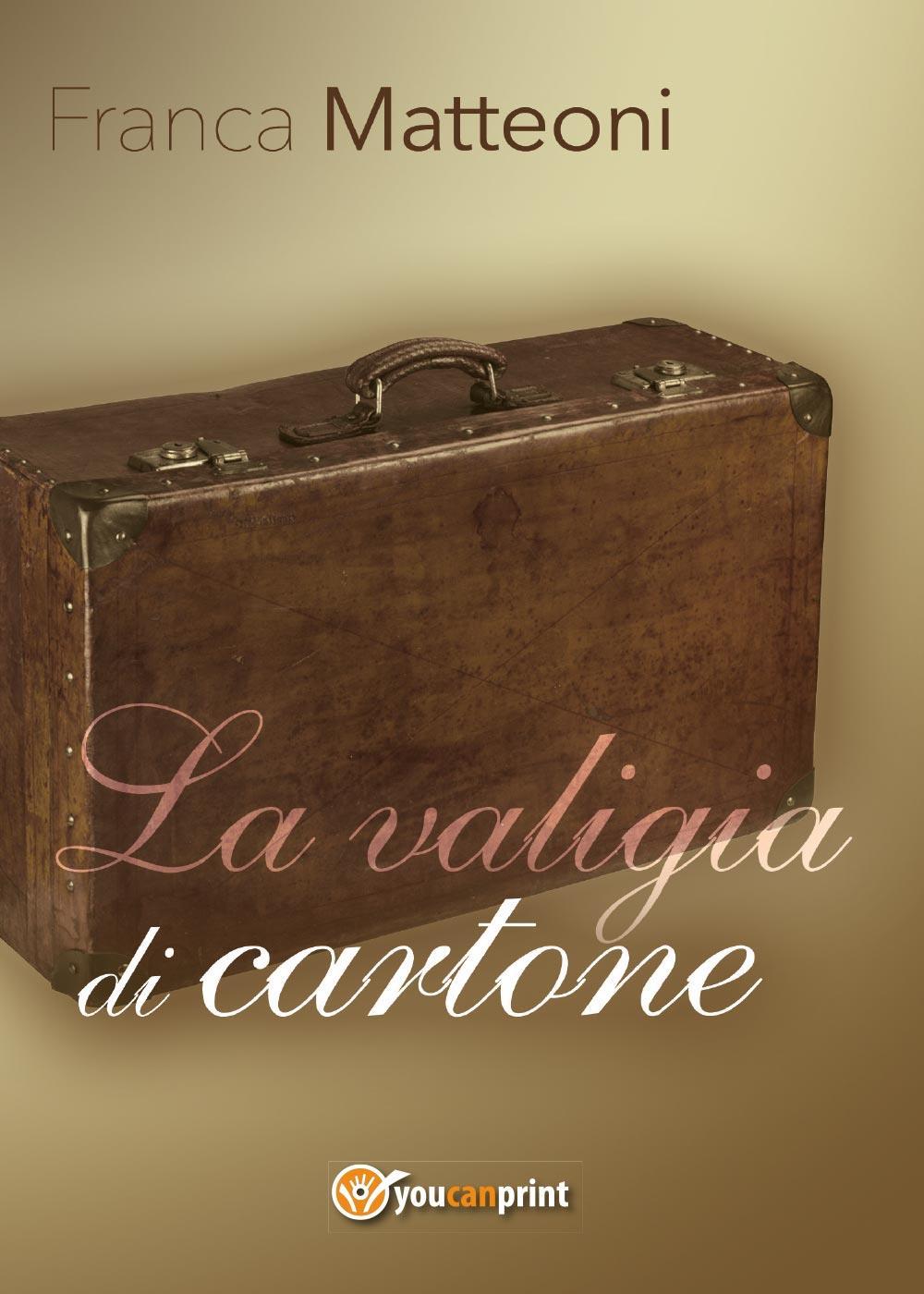 La valigia di cartone