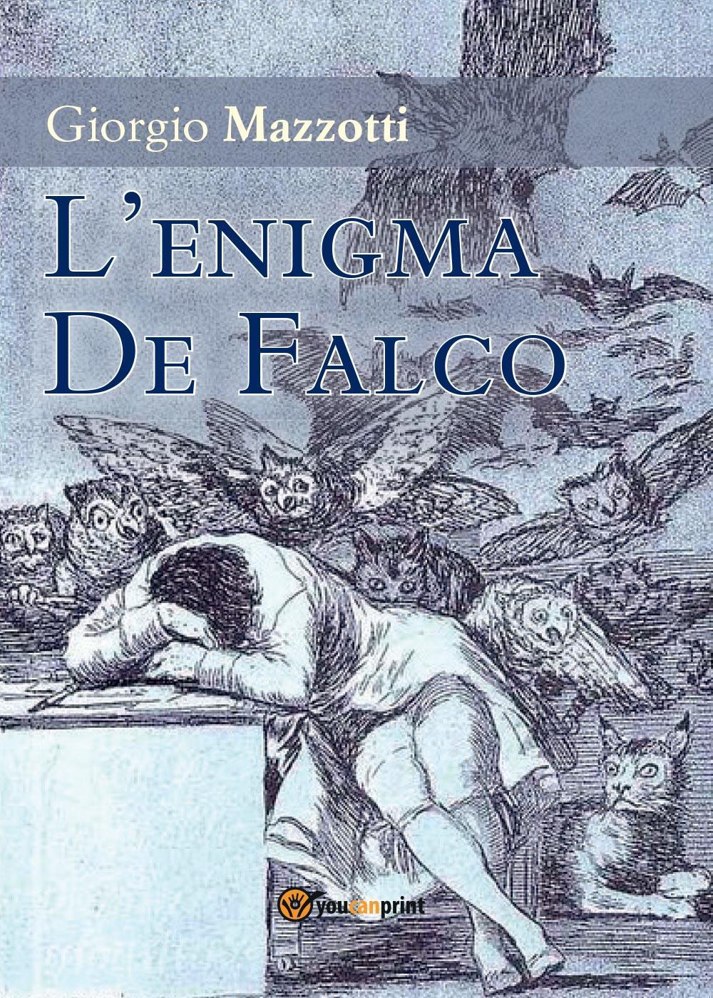 L'enigma De Falco