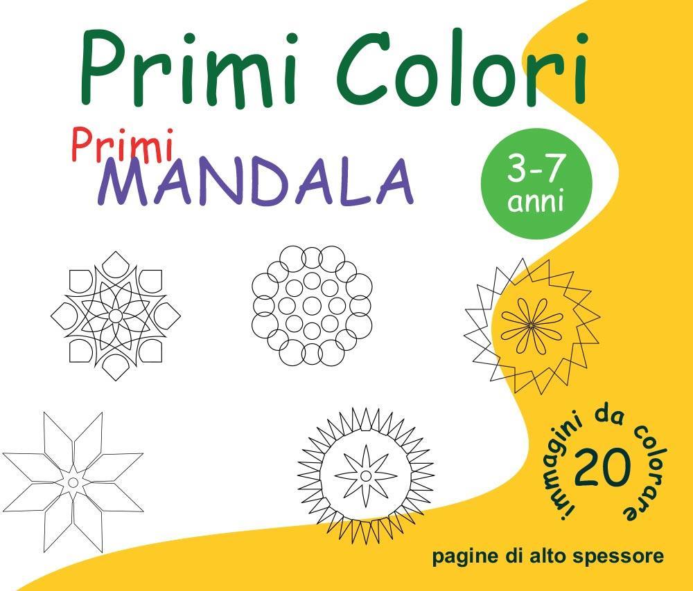 Primi Colori - Primi Mandala