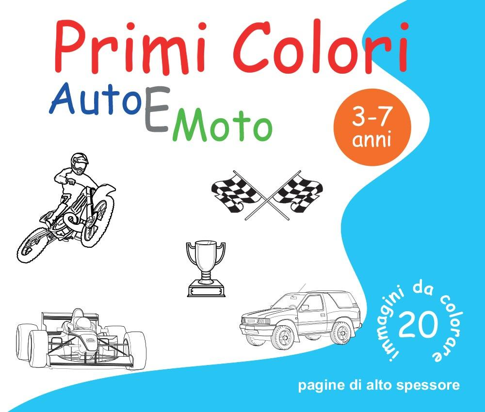 Primi Colori - Auto e Moto