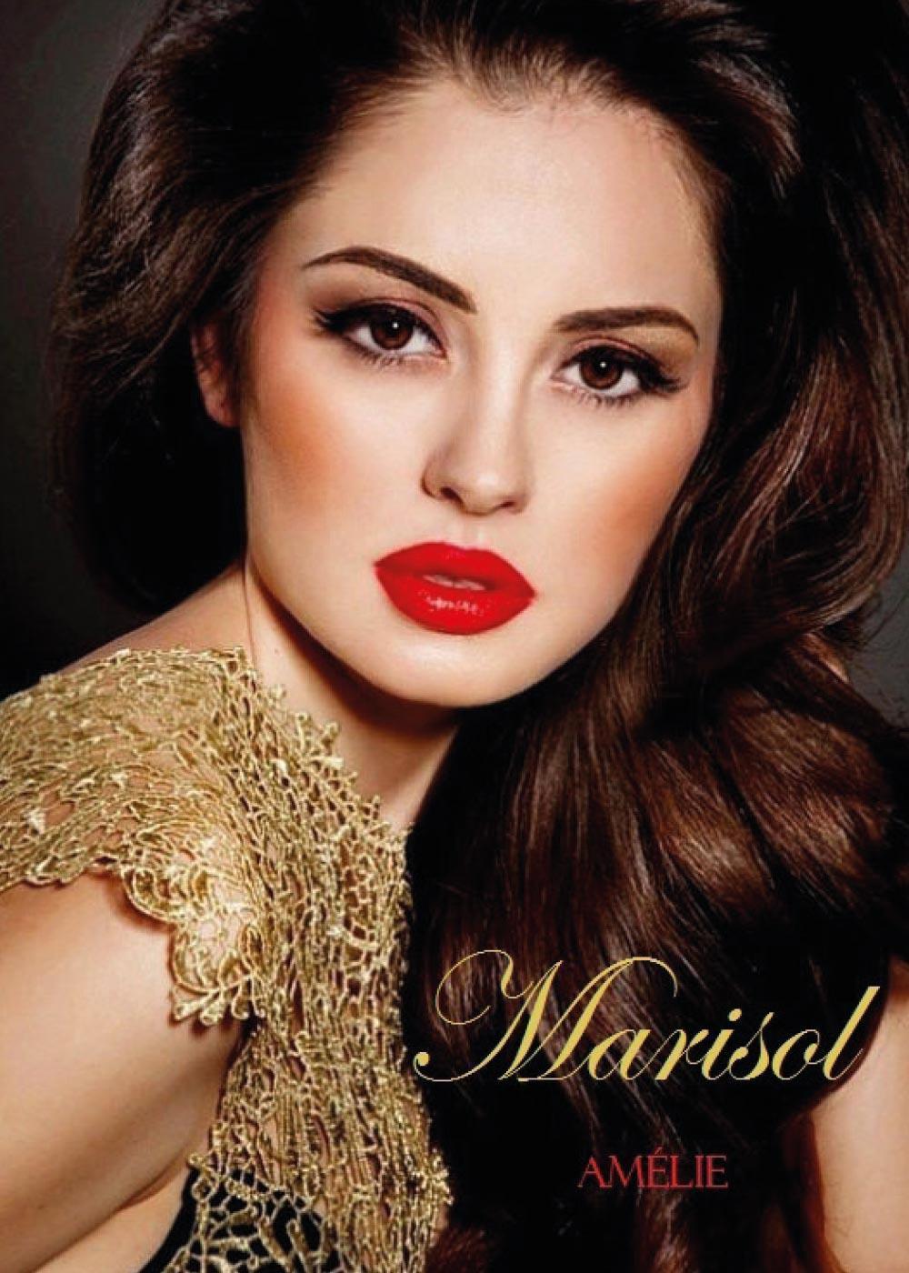 Marisol - Luces y Sombras #2