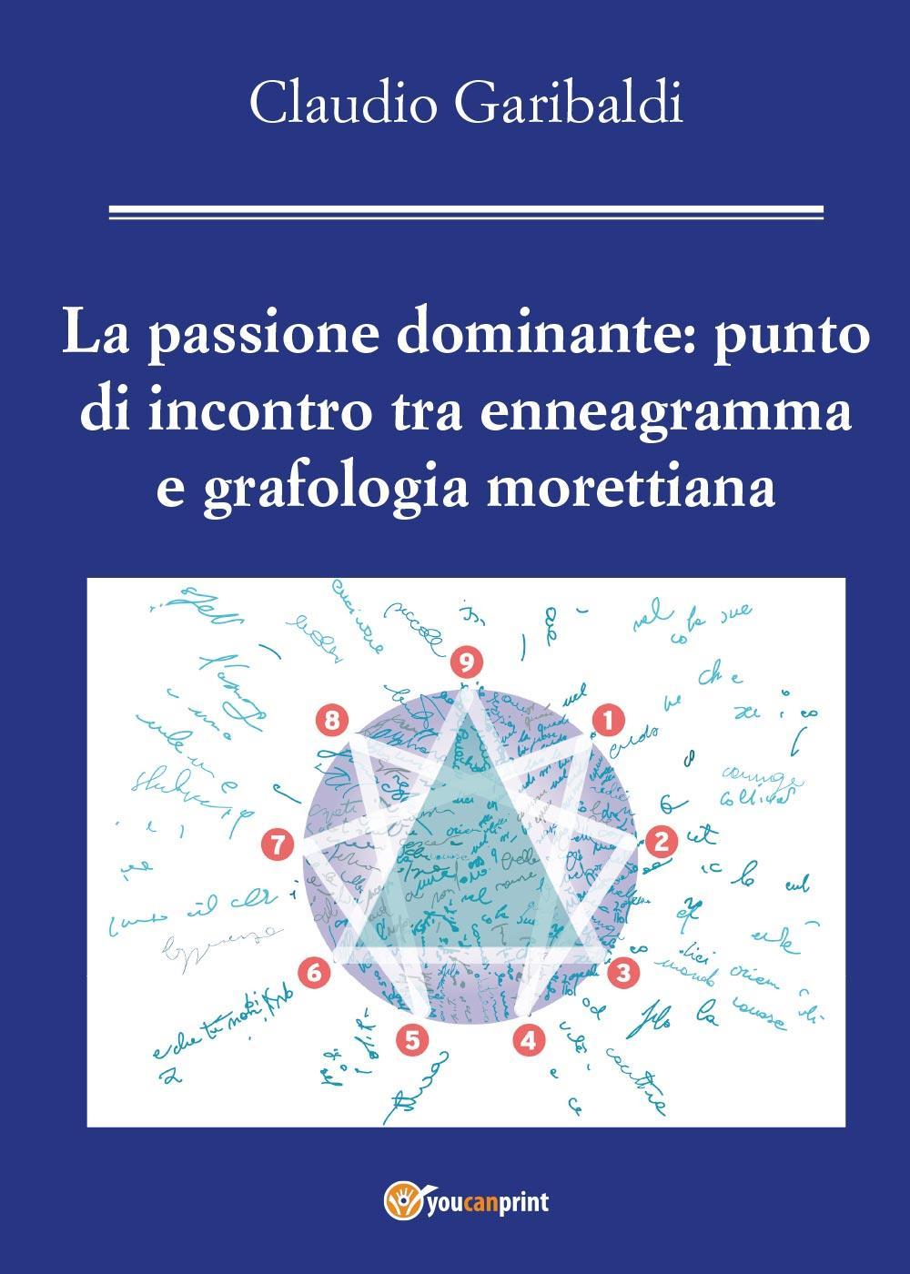 La passione dominante: punto di incontro tra enneagramma e grafologia morettiana