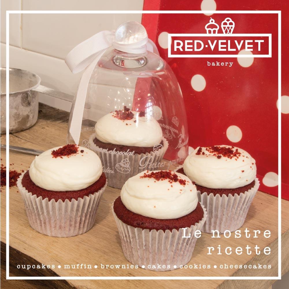 Red Velvet. Le nostre ricette