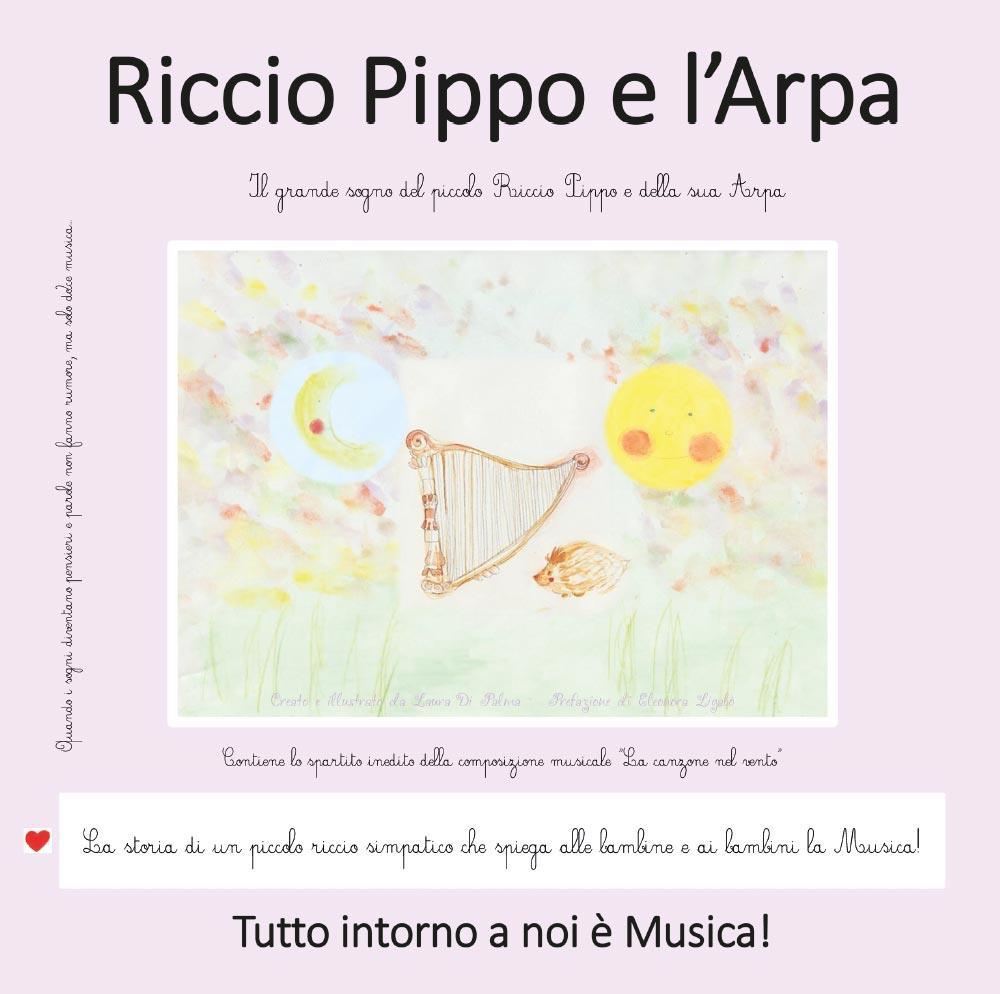 Riccio Pippo e l'Arpa