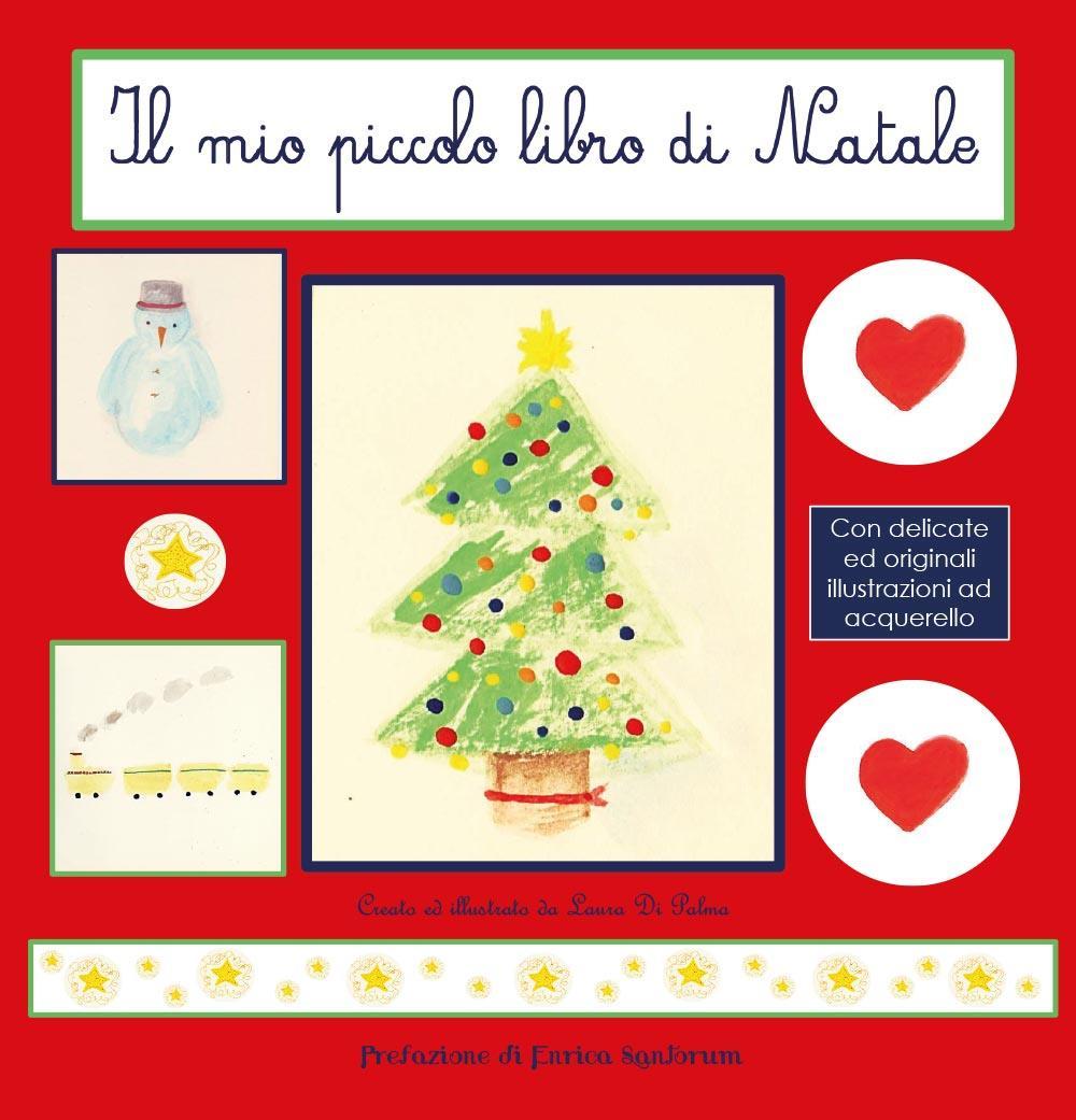 Il mio piccolo libro di Natale