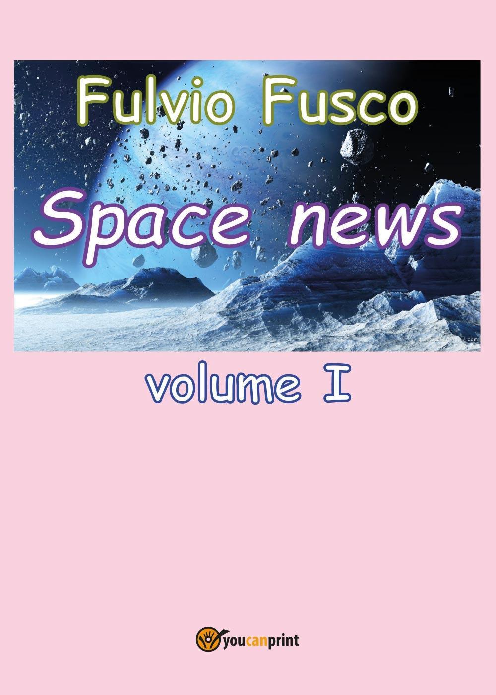 Space News - vol.I