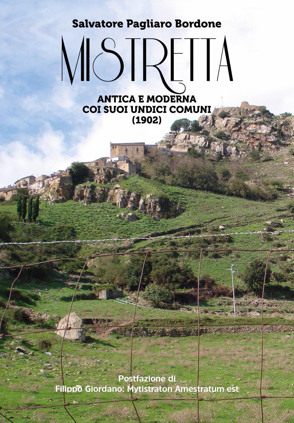 Mistretta antica e moderna - ed.1902