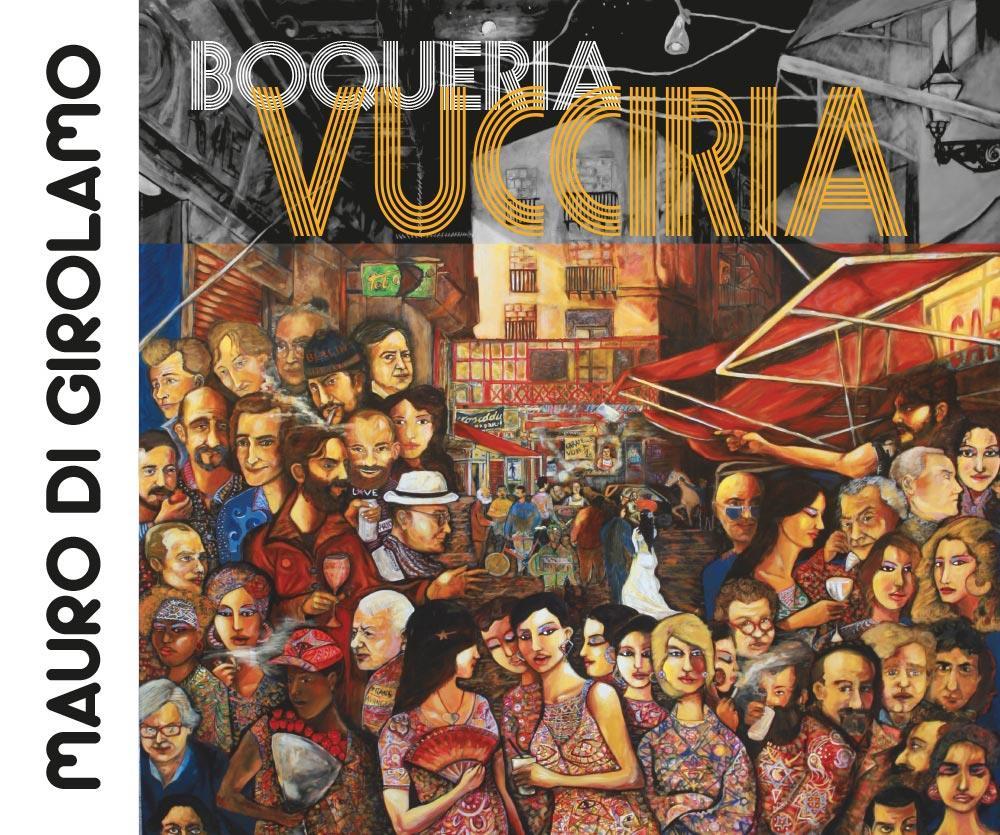 Boqueria Vuccira