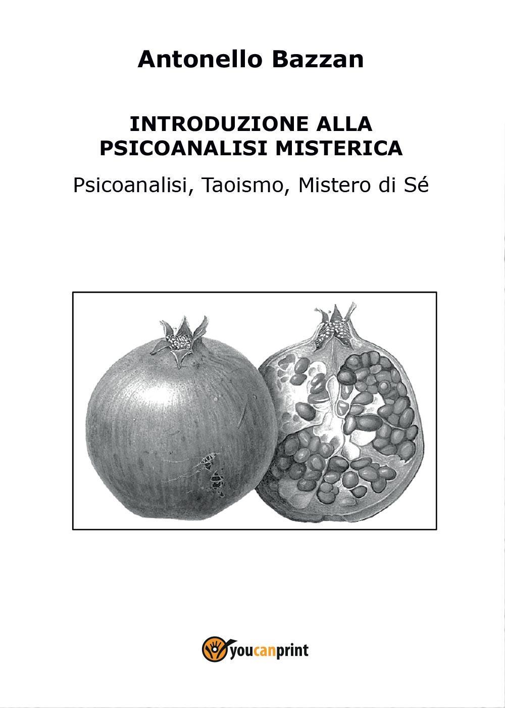 Introduzione alla Psicoanalisi Misterica