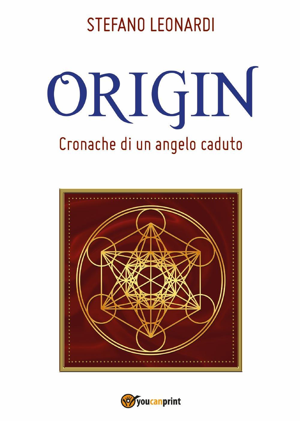 Origin - Cronache di un angelo caduto