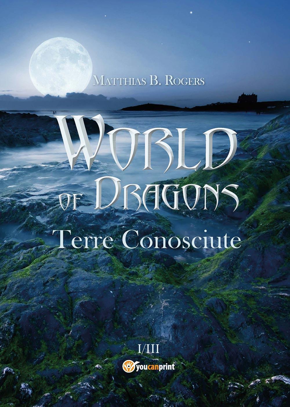 World of Dragons. Terre conosciute