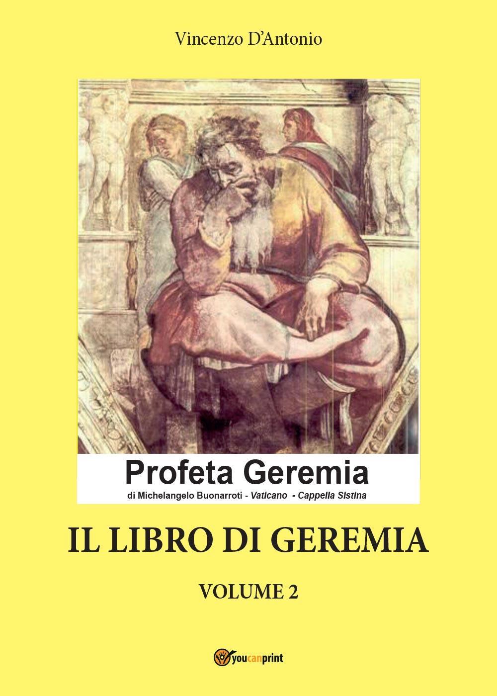 il libro di Geremia. Volume 2