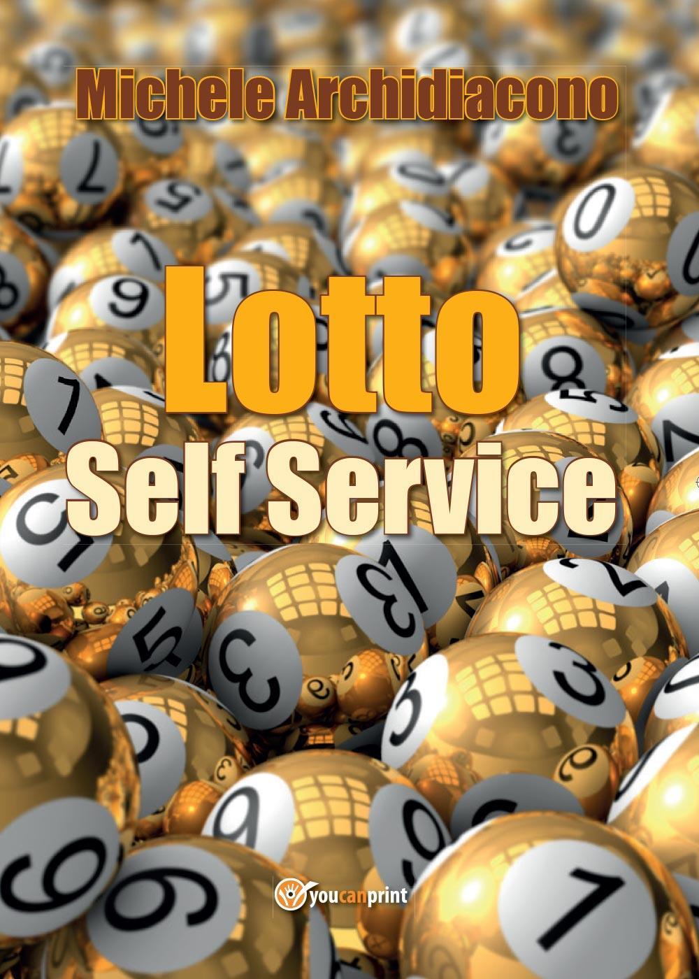 Lotto Self Service