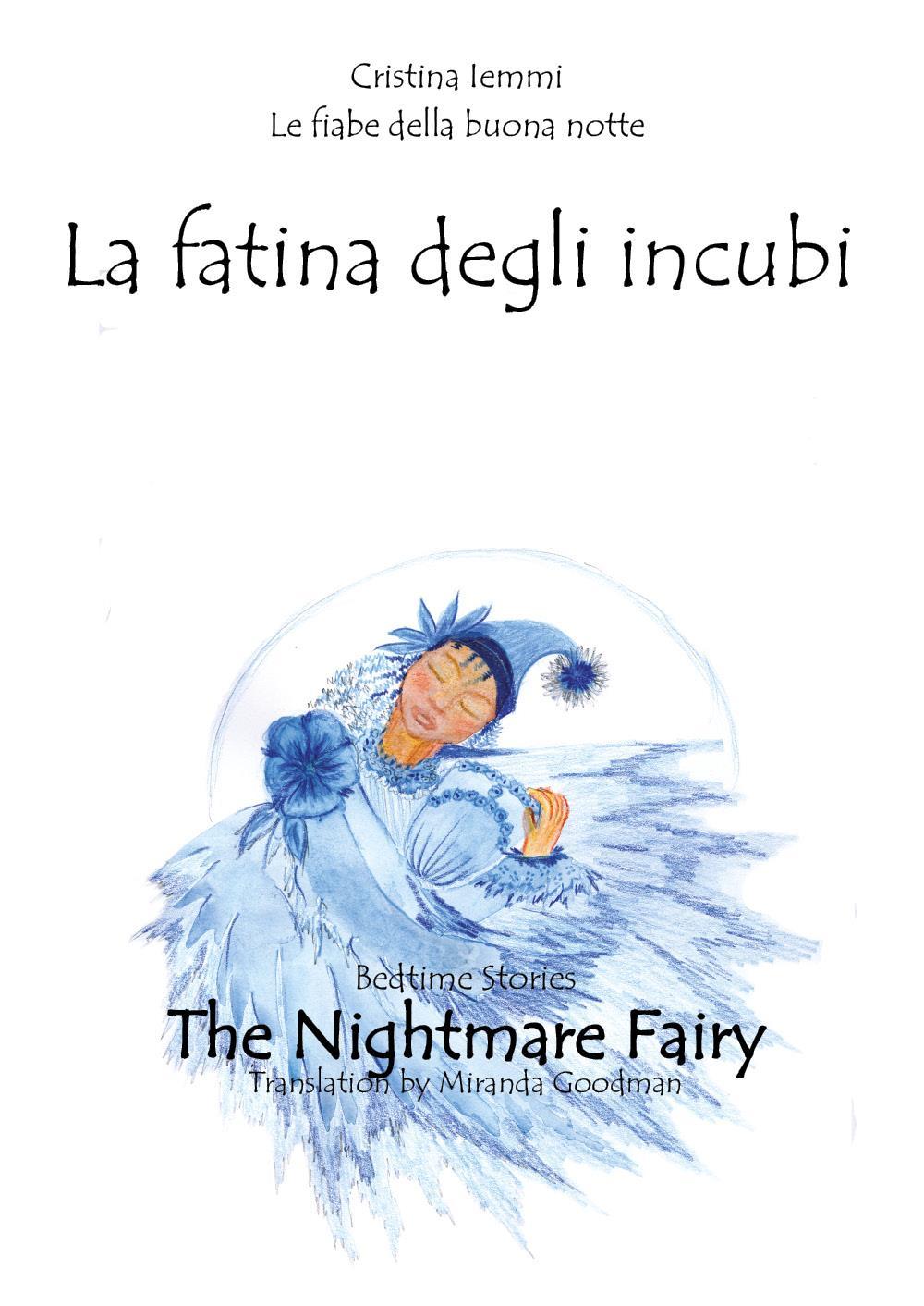 The Nightmare Fairy - La fatina degli incubi