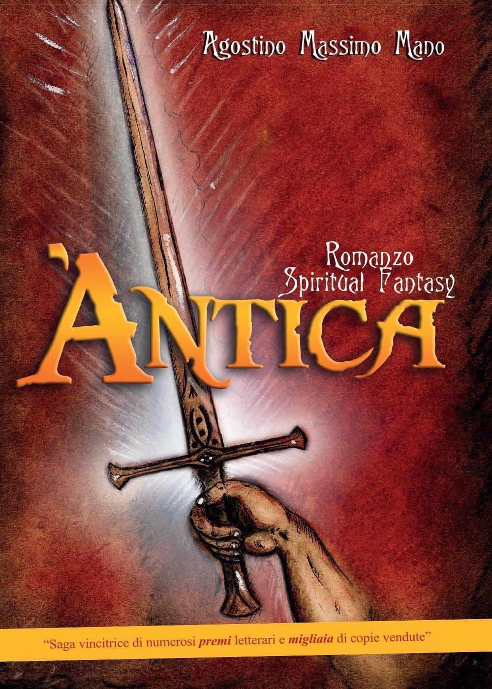 Àntica Romanzo Fantasy