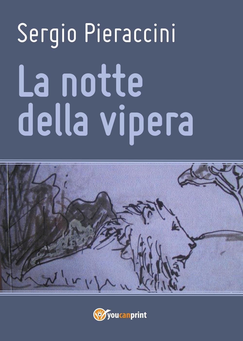 La notte della vipera